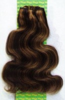 Body Wave Color:P1B/27, 14