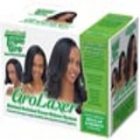 Triple Gro GroLaxer Nutrient Enriched Creme Relaxer System Regua