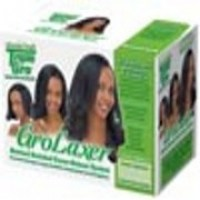 Triple Gro GroLaxer Nutrient Enriched Creme Relaxer System Mild