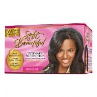Soft&Beautiful Conditioning No-Lye Relaxer, Regular