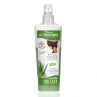 Activilong Leave-In Nourishing Styling Spray Aloe Vera & Green T