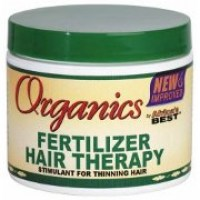 Africa's Best Fertilizer Hair Therapy
